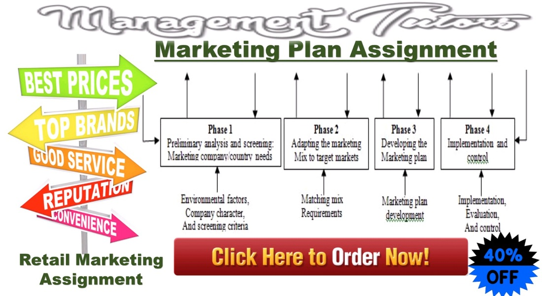 marketing assignment answers z Stp strategies marketing assignment, project and homework help stp strategies assignment help introduction these strategies are really much essential in marketing as.